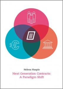 KANSI Next Generation Contracts